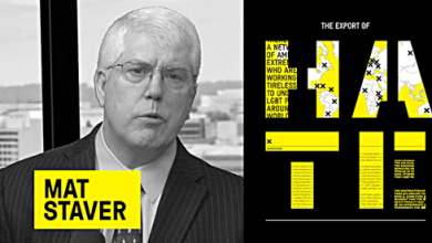 "Liberty Counsel's Mat Staver: The Equality Act ""Opens Door To Pedophilia"""