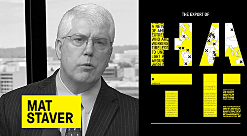 Mat Staver, Liberty Counsel and Liberty University Added To RICO Lawsuit Over The Kidnapping of Isabella Miller