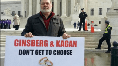 "Anti-Gay ""Pastor"" Scott Lively Gets His Ass Kicked in Massachusetts GOP Primary"