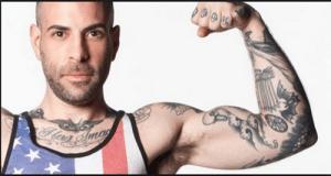 Noah Michelson sex positive