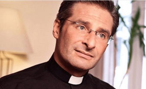 Gay vatican priests