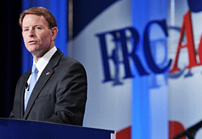Tony Perkins FRC Gay