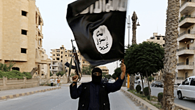 ISIS Throws 15 Year-Old Boy Off Roof For Being Gay And Having Sex With Prominent ISIS Officer