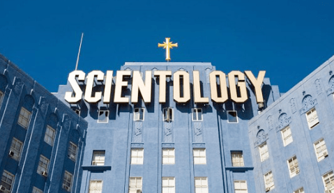 Former Scientologist Exposes Cult's Horrifying Jail and Rehabilitation Program For Gays and Lesbians