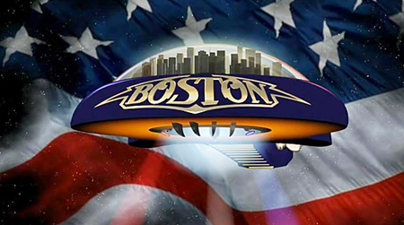 Boston Cancels North Carolina Concerts