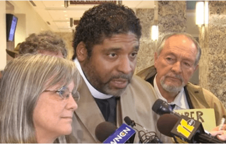 North Carolina NAACP Vows Protests Unless Anti-LGBT Hate Law Repealed