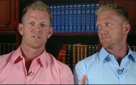Benham Brothers Gay Sex