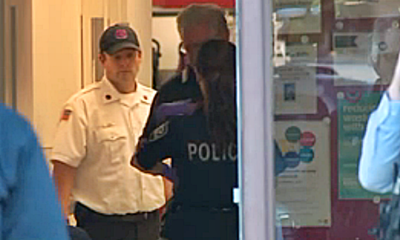 Homemade Bomb Explodes In TARGET Woman's Room in Evanston, Illinois