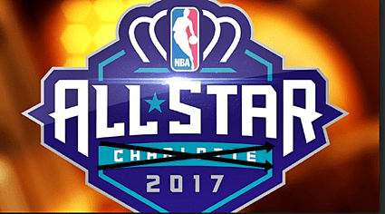 NBA Officially Moves 2017 All-Star Game Out Of South Carolina Over Anti-Gay Hate Law HB2