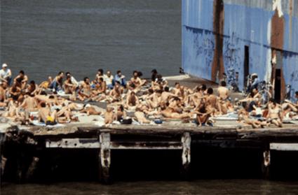 NYC Piers