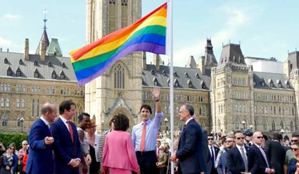 His Canadian Hotness Prime Minister Justin Trudeau To Apologize For Government's History Of Gay Persecution