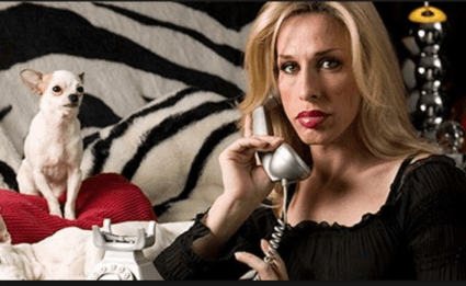 Actress and Transgender Activist Alexis Arquette Dies At Age 47