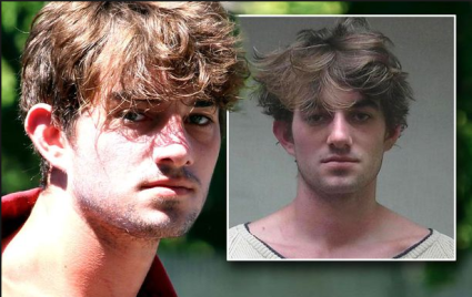 Kennedy Dynasty Grandson Arrested For 'Defending Gay Friend' In Bar Fight