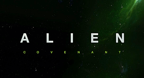 FIRST LOOK: Alien: Covenant Official Trailer  (2017)  - Video