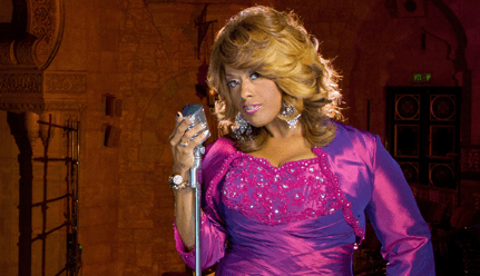 "UPDATE: Jennifer Holliday Cancels Trump Inauguration Appearance: It was a ""lapse of judgement."""