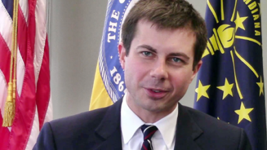 Gay Presidential Hopeful Pete Buttigieg Calls Out Mike Pence on 'Colbert': Being Gay Is Not a 'Choice' - VIDEO
