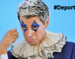 Alt-Right Troll Milo Yiannopoulos More Than $2 Million in Debt