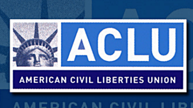 WTF?! - ACLU Leaves Gays & Lesbians Out of the Equality Act