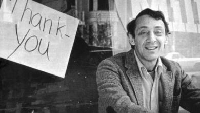 San Francisco International Airport Set To Name Terminal In Honor of Harvey Milk