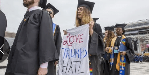Notre Dame University Accussed of Being Anti-LGBT, Faces Backlash For Hosting Ex-Gay Speaker