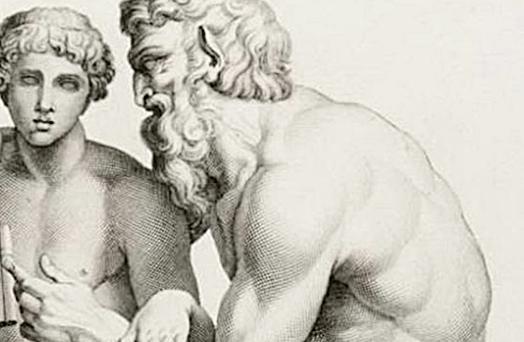 Gay History - June 14th: Plato Was A Silver Daddy, George Bush Disses PRIDE, and TWA Flight 847