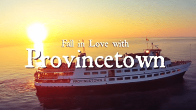 Provincetown Chamber of Commerce Accused of Straightwashing Promo Video