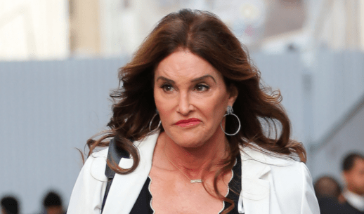Caitlyn Jenner Finally Admits Trump Is Against the LGBT Community