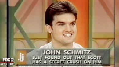 "The Jenny Jones Show ""Secret Crush"" Gay Panic Murder Subject of NETFLIX's ""Trial by Media"""