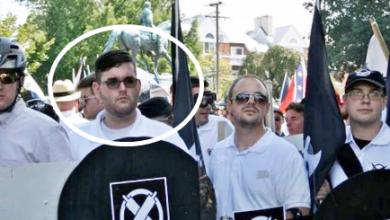 Charlottesville Rally Nazi Car Killer Gets Life Sentence Plus 419 Years