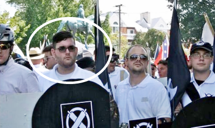 Charlottesville Rally Nazi Car Killer Gets Life Sentence Plus 419 Years
