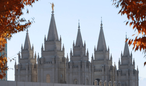 The Mormon Church Doubles Down On It's Anti-LGBT Stance