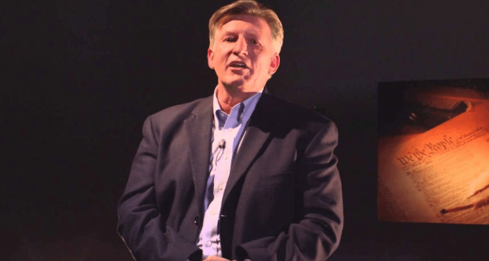 """""""Christian"""" Broadcaster Rick Wiles: The Antichrist """"Will Be a Homosexual Jew"""" [Video]"""