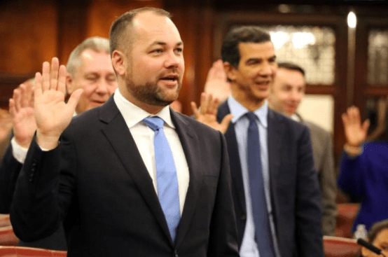 New York City Council Speaker Corey Johnson Gives Anti-LGBT Council Members Prominent Positions