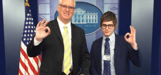 Quisling HomoCON Blog The Gateway Pundit Promoted Russian Troll Accounts