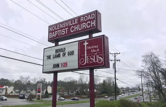 TENNESSEE: Anti-Gay Pastor Arrested On 8 Counts of Sexual Molestation of Minor Boys