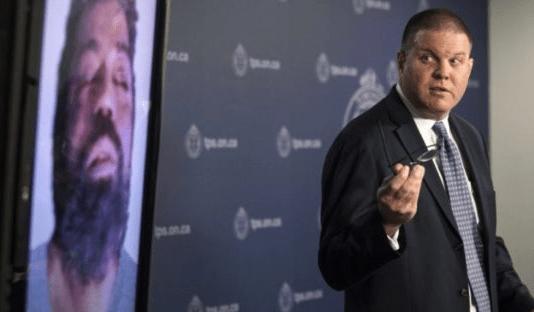 Toronto Police Find 7th Gay Victim in Serial Killer Case