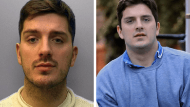 HIV+ Man Sentenced To Live In Prison For Deliberately Infecting Grindr Hook-Ups