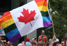Toronto PRIDE Bans Uniformed Police From Parade