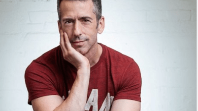 Dan Savage DESTROYS Gay Trump Voter Who Wonders Why He Can't Get Laid