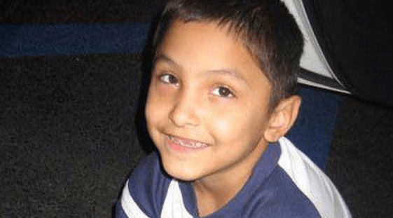 Death Sentence for Man Convicted in Torture Murder Of Child He Thought Was Gay