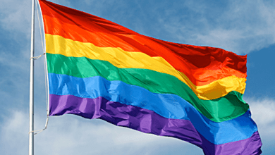 Poll Finds Majority of LGBT Community Does Not Want Black and Brown Stripe Added To Rainbow Flag