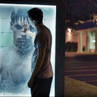 "WATCH: ""Boy Erased"" Trailer Starring: Nicole Kidman, Lucas Hedges and Russel Crowe"