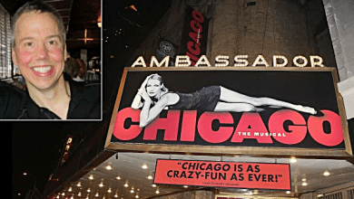Directors of 'Chicago' Under Fire After B'way Veteran Kills Himself After Brutal Bullying