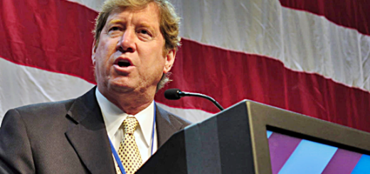 Racist Anti-Gay GOP Congressman Jason Lewis Attacks the Americans with Disabilities Act
