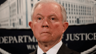 Southern Poverty Law Center Trashes Jeff Sessions Over Praising Praising ADF Hate Group