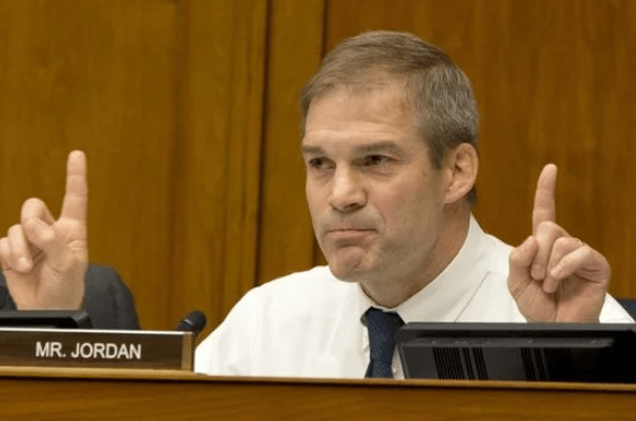 "7th Former College Wrestler Comes Forward: Jim Jordan ""Definitely Knew"""