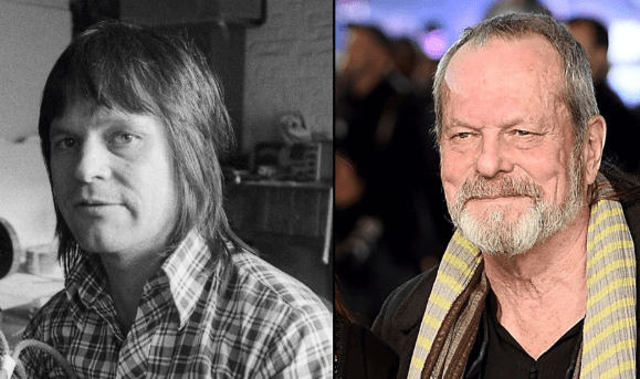 Former Monty Python Member and Director Terry Gilliam: Since White Men Get 'Blamed for Everything' I'm Now 'a Black Lesbian in Transition'