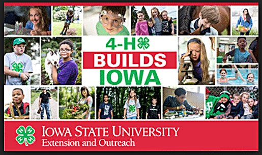 IOWA 4-H Director Fired Over LGBT Inclusive Policies