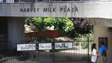 Gay Man Attacked at Harvey Milk Plaza in S.F.'s Castro