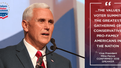 Mike Pence Tells Multiple Lies In World AIDS Day Address, Fails To Mention Gay Victims